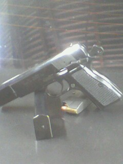 FOR SALE: FEG 9mm 21 +1, 14 + 1 rounds